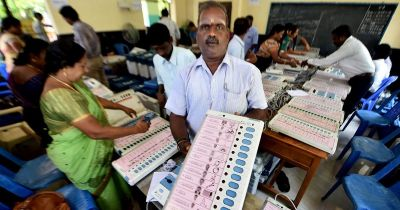 Counting of votes stopped after clash started later: RK Nagar
