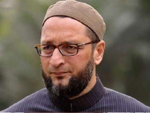 No Namaz in public places: Asaduddin Owaisi takes on UP Police for Noida order