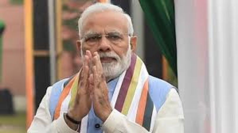 PM Modi  to visit Himachal today as BJP government completes 1 year