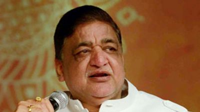 SP leader Naresh Agarwal gives controversial Statement: Jadhav's case