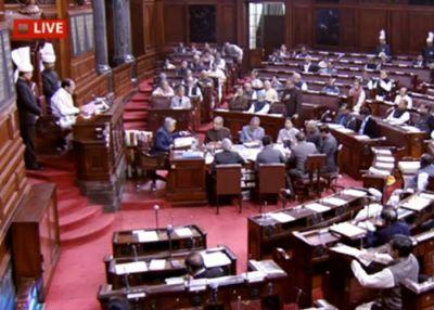 Kulbhushan Jadhav life in danger, Jadhav Kin Invited then humiliated: Jadhav meets lauding in Parliament