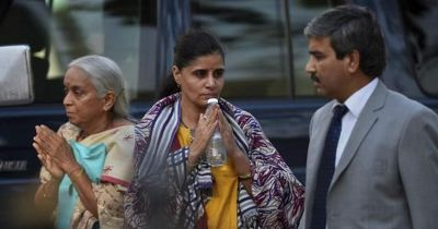 Congress fires gun of questions at Modi-led Govt over Jadhav-Meet