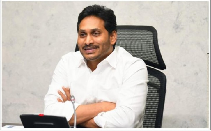 Chief Minister YS Jagan Mohan Reddy conducted a review on the RBKs, Food Processing and Amul project