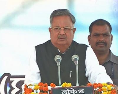 Budget 2018 is farmers friendly: Chattisgarh CM