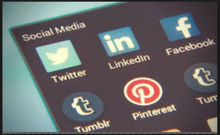 Two people have been arrested on posting objectionable content on social media