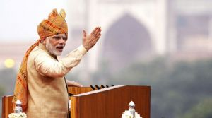 PM Modi to address rally in Meerut today at 2 PM