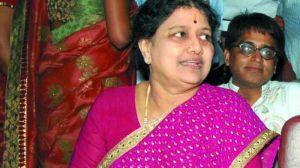 DMK for probe on Sasikala's VIP treatment in prison