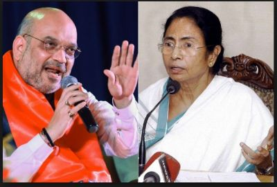 Trinamool goons killing  BJP workers in West Bengal: Amit Shah