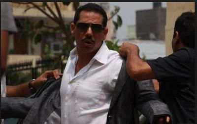 Brother-in-law of Congress Robert Vadra allege of money laundering case appears before ED