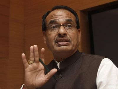 'Heartless alliance will not able to stop Narendra Modi to win the election,' says Shivraj Singh Chouhan