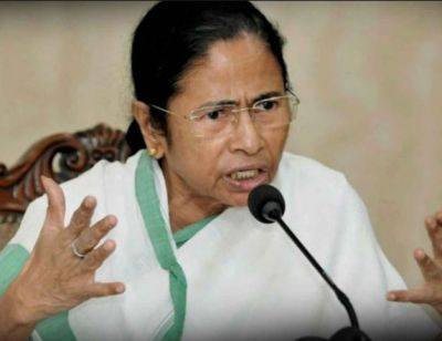 """There is no serious case, we are united"" Mamta Banerjee reaction on Robert Vadra questioning"