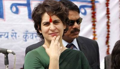 The ideology of  RSS-BJP combine needed to be countered: Priyanka Gandhi