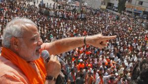 Ghaziabad: Highlights of PM Narendra Modi Rally
