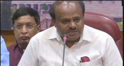 PM Modi of encouraging his friends to demolish democracy, I have the proof to back my charge: HD Kumaraswamy