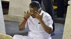Tamilnadu CM dispute: Governor C Vidyasagar Rao to reach Chennai