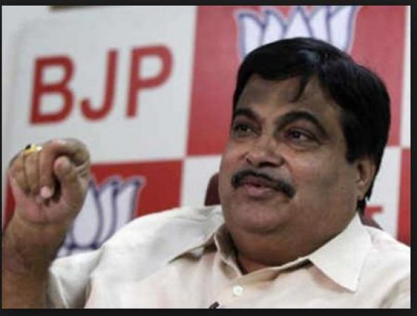 Caste discrimination and Poor or rich difference should abolish: Union Minister and BJP MP Nitin Gadkari