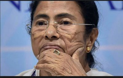 BJP opened a new front against Mamta Banerjee, file a fresh petition on Supreme Court