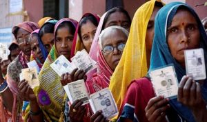 2nd phase of UP and the 1st phase of Uttarakhand Assembly Elections began