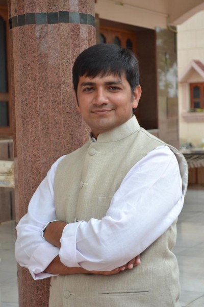 Gujarat's political leader Pravin Mali plans uplifts the need for education and employment in India