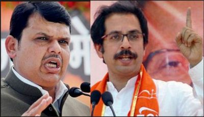 BJP and Uddhav Thackeray-led Shiv Sena finalised a seat-sharing for the upcoming election