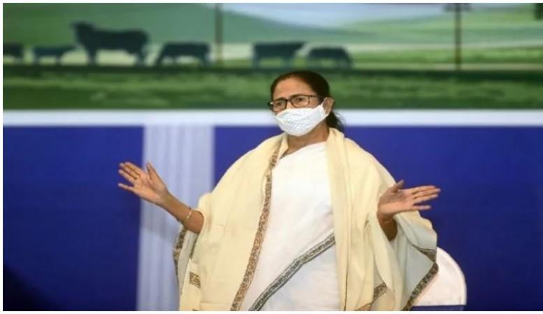 किसानों को राहत! अब हर साल मिलेंगे 10 हजार रुपए, ममता सरकार ने मंत्रीमंडल बैठक में दी अनुमति