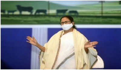 Relief to farmers! CM Mamata Banerjee will give 10 thousand rupees every year to the farmers of Bengal