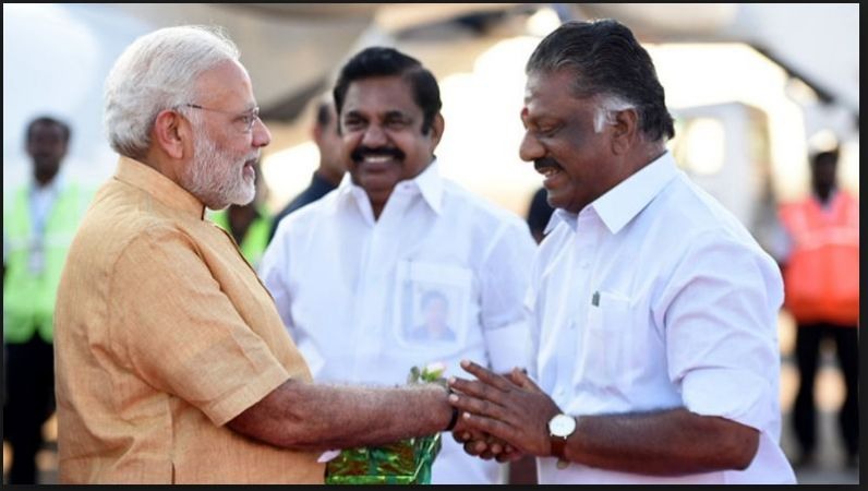 After Shiv Sena, BJP looking forward to an alliance with ALADMK
