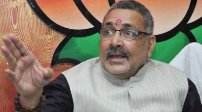 Giriraj Singh says, 'Naseeruddin Shah, Kamal Haasan have become agents of 'ghazwa-e-hind'