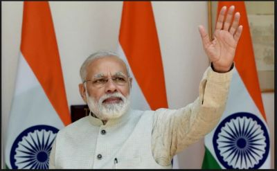 Today  PM Narendra Modi will visit Varanasi and unveil several projects