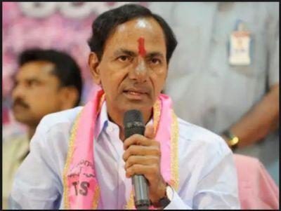 Telangana Chief Minister Kalvakunta Chandrashekar Rao expanded his cabinet, today