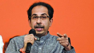 Shiv Sena attacks opposition says,