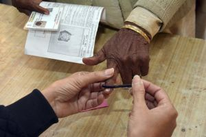 Last date for withdrawal of nomination for 7th phase of UP election is today