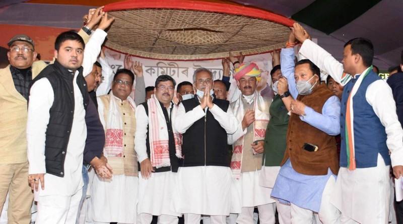 असम विधानसभा चुनाव:  AIUDF 20 से 25 सीटों पर लड़ेगी चुनाव