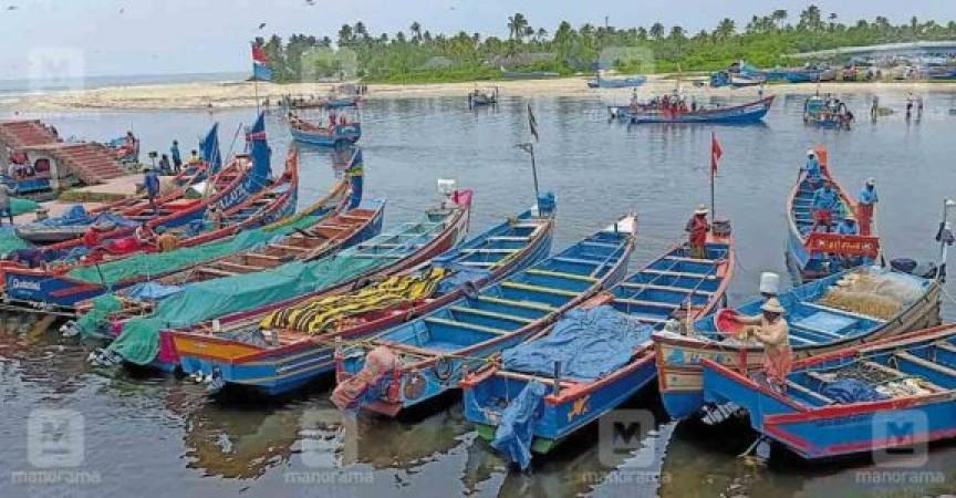 अमेरिकी फर्म के साथ केरल के गहरे समुद्र में मछली पकड़ने के समझौते ज्ञापन पर हुआ विवाद