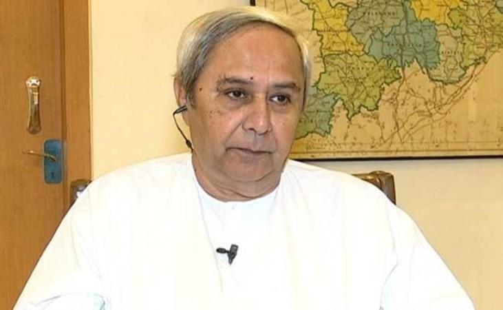 ओडिशा के मुख्यमंत्री नवीन पटनायक ने किया खास एलान
