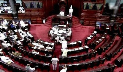 Elections to 58 Rajya Sabha seats to be held on March 23