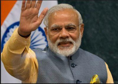 Prime Minister visit Gorakhpur and Prayagraj today, many schemes to be launch