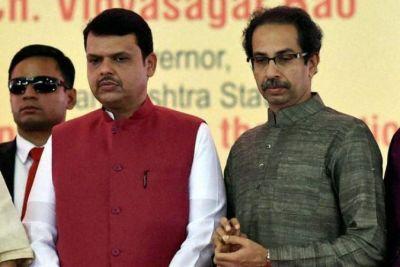BMC Elections: Shiv Sena-Congress' conspiracy to wipe off BJP