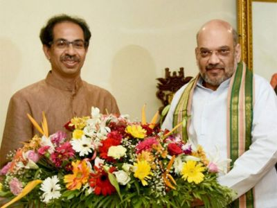 Shiv Sena Chief Uddhav Thackeray to maintain alliance with BJP for Lok Sabha polls on These conditions
