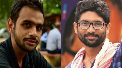 Bhima Koregaon Voilence : FIR  lodged against Mevani, Umar Khalid in Pune