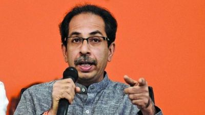 Uddhav Thackeray's big statement on JNU violence, compared to 26/11 'Terror Attack'