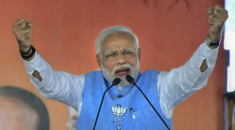 Congress alleges Modi's love for farmers a sham
