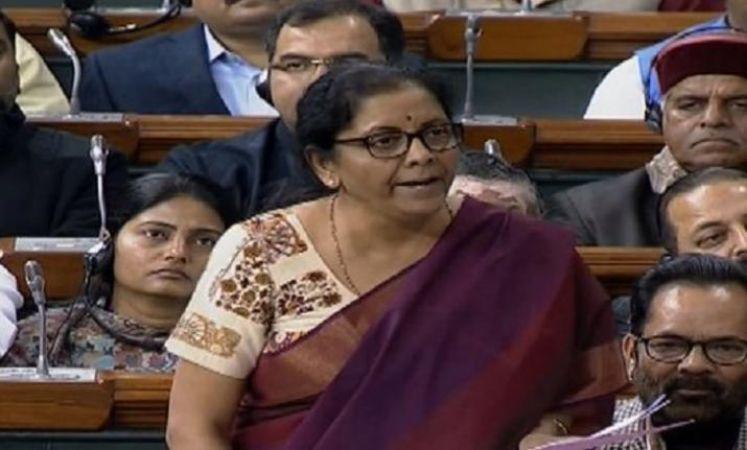 Rafale Deal: Defence Minister Nirmala Sitharaman says,