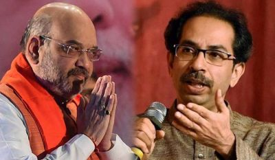 'Those who attack us, we will surely defeat' Shiv Sena on the Amit Shah's statement on defeating ex-allies