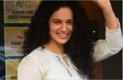 Relief for Kangana Ranaut, HC extends protection from arrest till Jan 25