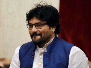 TMC MLA Mahua Moitra files complaint against Babul Supriyo