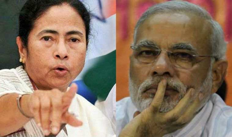 'Disastrous Prime Minister' will be title of movie made on PM Narendra Modi: Mamata Banerjee