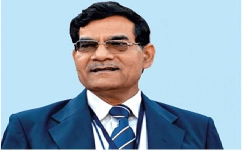 पीएम मोदी के करीबी आईएएस सहयोगी अरविंद शर्मा भाजपा में हुए शामिल