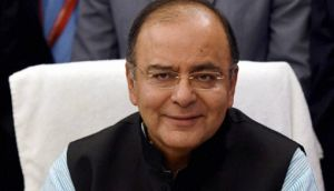 BJP not happy with 'Arun Jaitley' accepting the invitation of CM Mamata Banerjee