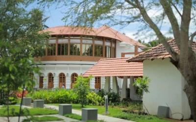 Kerala CM to dedicate Arts & Crafts Village on Jan 16, MP Tourism Minister visits site